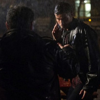 Person of interest episode photograph