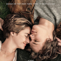 The fault in our stars poster
