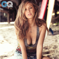 Dylan penn gq photo