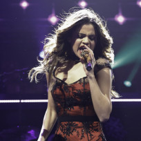 Selena Gomez Jingle Ball Pic