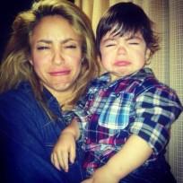 Shakira-on-christmas