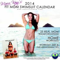 Maria Kang Calendar