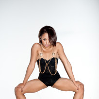Kat Graham for Terry Richardson
