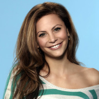 Gia Allemand Close Up
