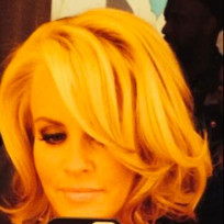 What do you think of Jenny McCarthy with short hair?