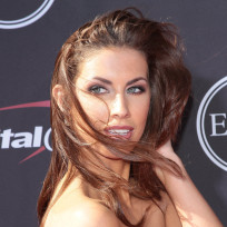 Katherine Webb is Hot