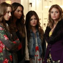 Pretty Little Liars in 2014