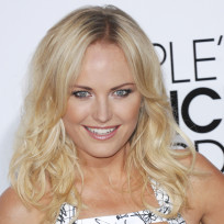 Malin Akerman at the PCAs