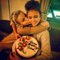 Julianne-hough-kisses-nina-dobrev