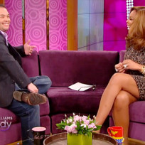 Jon gosselin and wendy williams