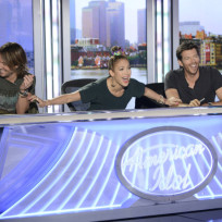 Grade the new American Idol judging panel.