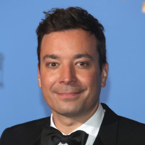 Jimmy Fallon in a Tux
