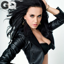 Katy Perry GQ Photo (February 2014)