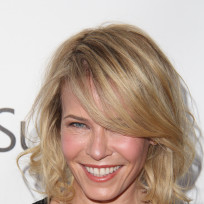 Chelsea Handler joking about killing her dad is...