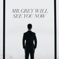 Fifty Shades of Grey Movie Posters & Photos