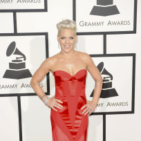 Pink-at-the-2014-grammys