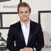 Hunter-hayes-at-the-grammys
