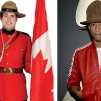 Pharrell-and-the-royal-canadian-mounted-police