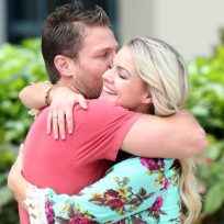 Juan Pablo Galavis and Nikki Ferrell: Will it last?