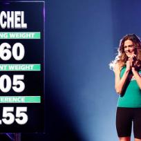 Is The Biggest Loser winner Rachel Frederickson too skinny?