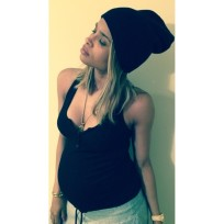 Ciara-baby-bump-4