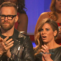 Jillian michaels on the biggest loser finale