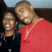 Tupac shakur mother