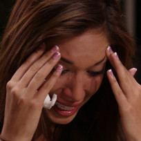 Farrah Abraham Crying Again