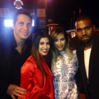 Kimye-engagement-party-pic
