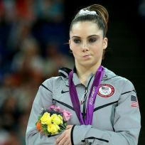 McKayla Maroney: Not Impressed!