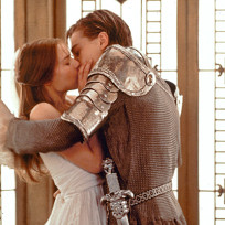 William Shakespeares Romeo + Juliet Photo