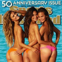 Which 2014 SI cover girl is hottest?