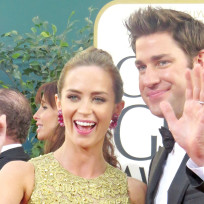 Emily-blunt-and-john-krasinski-photo