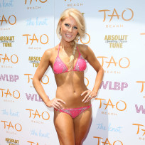 Gretchen rossi bikini