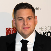 Jonah hill oscars nominee