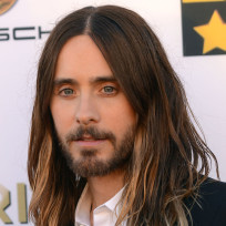 Jared leto oscars nominee