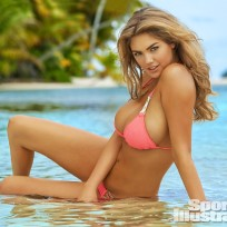 Kate Upton: 2014 SI Swimsuit Picture