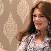 Lisa Vanderpump-ed