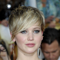 Jennifer Lawrence, Oscars Nominee
