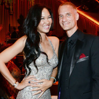 Kimora Lee Simmons, Tim Leissner