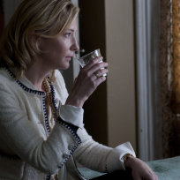 Cate Blanchett, Oscars Nominee