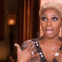 NeNe Leakes: 12 Wacky Faces We Love