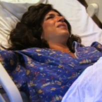 Teresa giudice labor pains