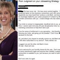 Kelly Blazek Letter