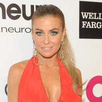 Carmen electra at eltons