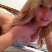 Jennette mccurdy underwear pic