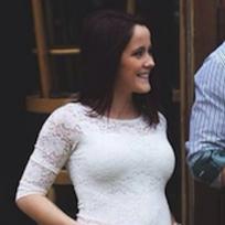 Jenelle Pregnant Baby Bump