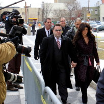 Teresa Giudice, About to Plead Guilty