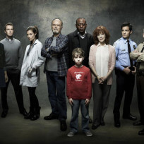 Resurrection Cast