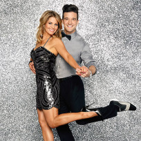 Candace-cameron-bure-and-mark-ballas